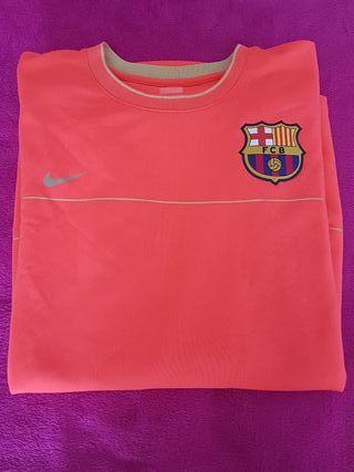 Sudadera Nike F.C Barcelona