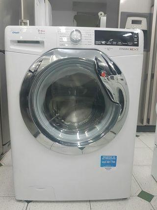 lavadora con secadora otsein hoover 9/6kg 1500rpm