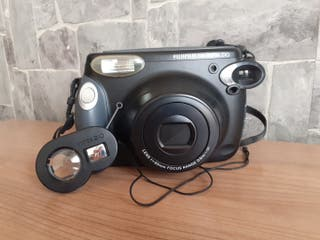 Cámara Fujifilm 210