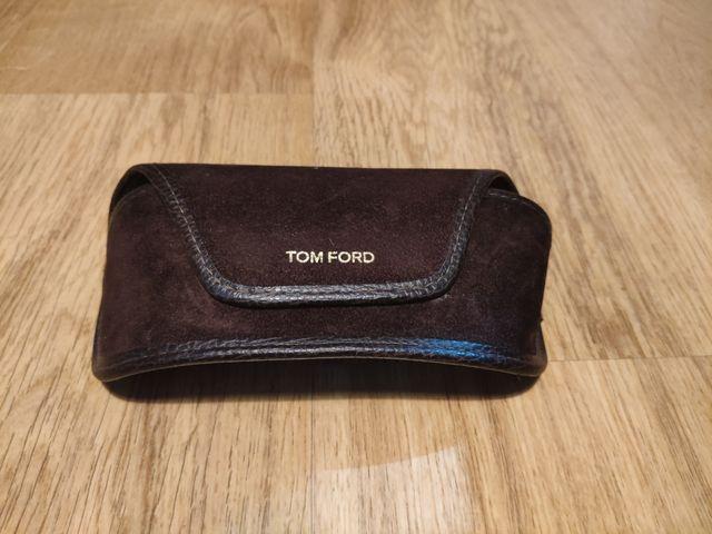 funda de gafas Tom Ford