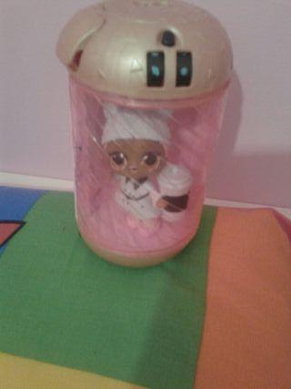 lol muñeca original