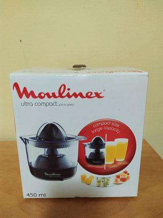 Exprimidor Moulinex ULTRA COMPACT,