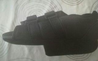 Zapato post cirugía