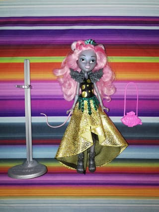 Monster high Mouscedes King Boo York