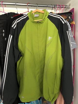 Chaqueta transpirable original Adidas