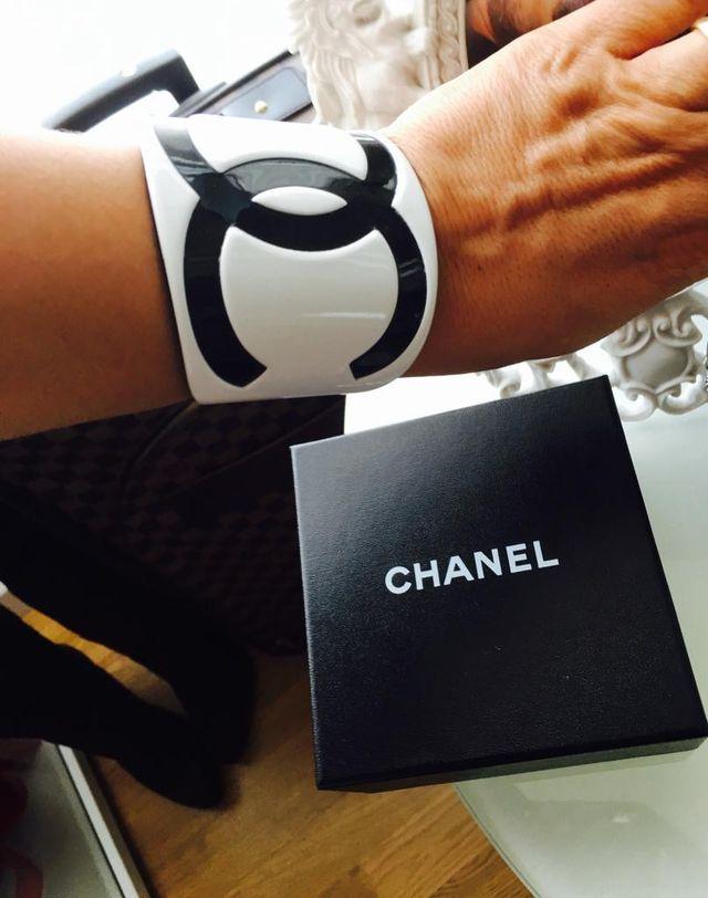 Brazalete original Chanel