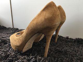 Zapatos Jimmy Choo 38