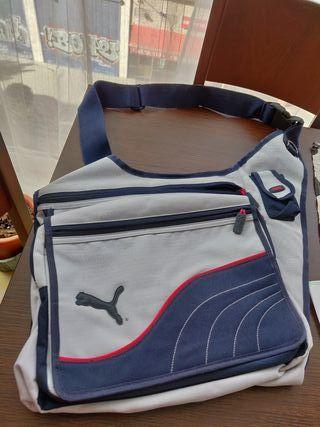 bolso desportivo Puma