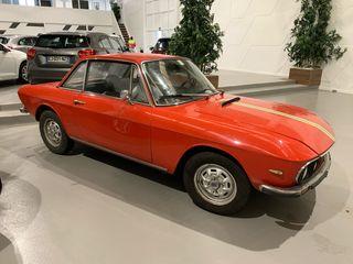 Lancia Fulvia 1980