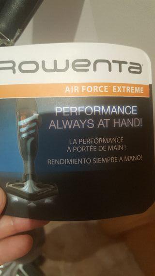 rowenta 25.2 V