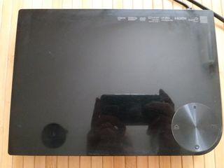 Reproductor Blu ray Samsung