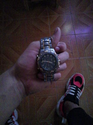 reloj lotus all titanium