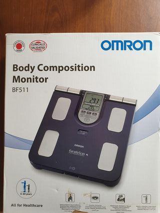 Medidor composicion corporal