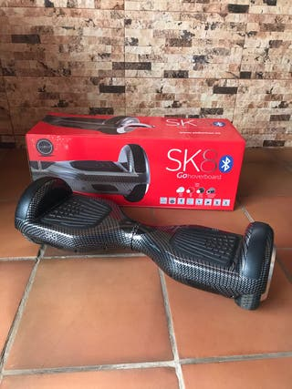 Hoverboard GO SK8