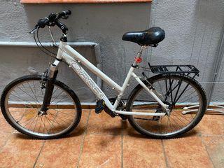 Bici ORBEA de MONTAÑA DE CHICA