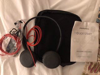 Headset Auriculares Microfono. Plantronics C3200