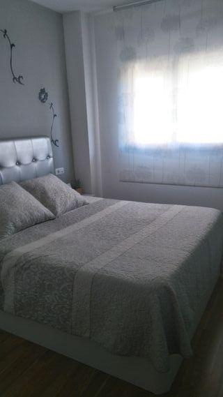 cabecero colchón y canapé