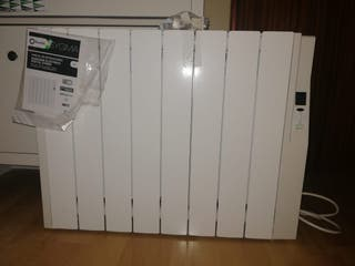 Radiador Rointe Sygma 880W