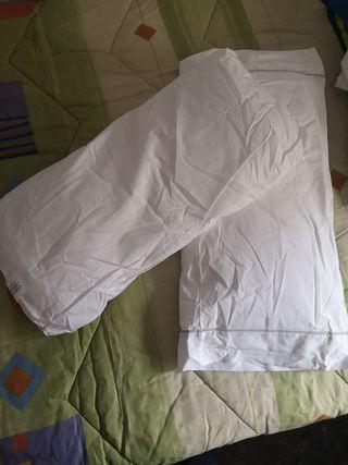 almohada cuna