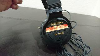 auriculares Technics RP-HT80