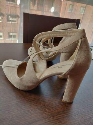zapatos / sandália Gloria Ortiz
