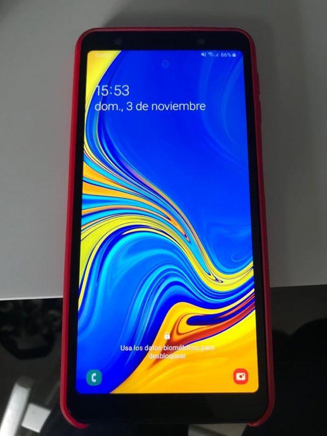 SAMSUNG GALAXY A7(2018) 64GB