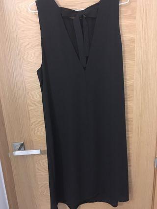 Vestido H&M talla 44 nuevo