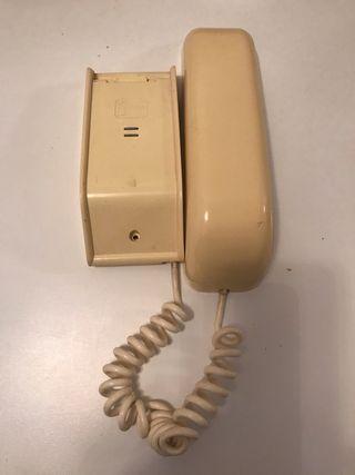 Telefonillo de portero automatico