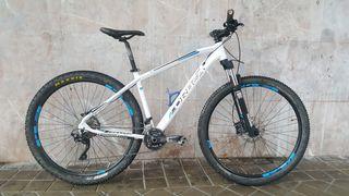 Bicicleta Orbea Radum 10