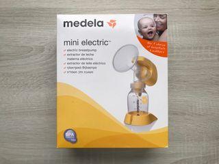 Extractor de leche/ sacaleches Medela