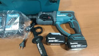 Taladro percutor martillo MAKITA DHR202.