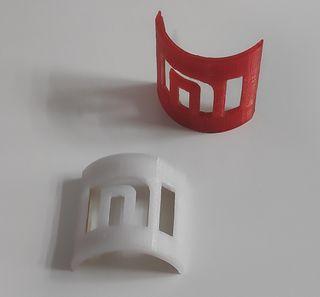 Xiaomi M365 - MI logo