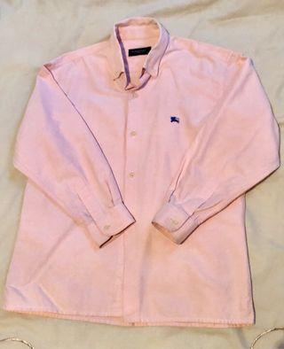 Camisa Burberry talla 8