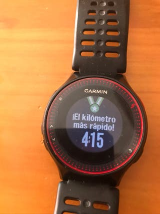 Reloj GARMIN GPS