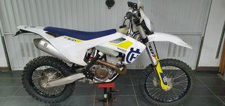 Husqvarna FE 350cc 4T año 19