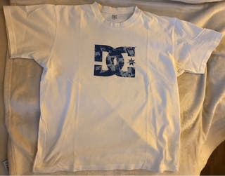 Camiseta DC