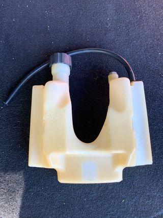 Depósito auxiliar gasolina