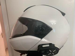 casco de moto helmets Sistem 6 EVO