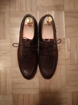 zapatos Bowtie nuevos talla 42,5
