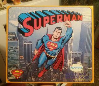 Juego de Mesa Superman en Nueva York Años 80.