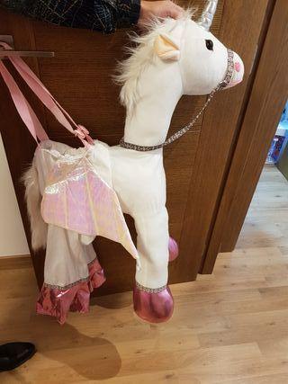 Disfraz unicornio Imaginarium