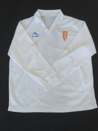 camiseta zaragoza mcyadra 1991 match worn ??