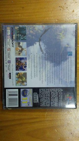 Vendo Trilogia de Final Fantasy: VII / VIII / IX