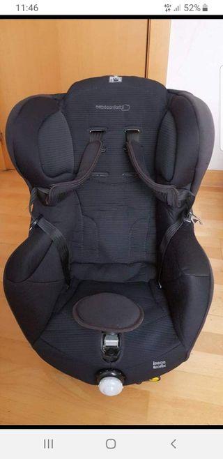 Silla de coche bebé confort