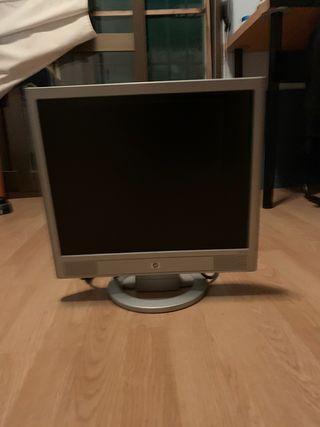 Pantalla de ordenador HP