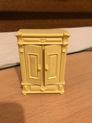 Playmobil armario casa victoriana