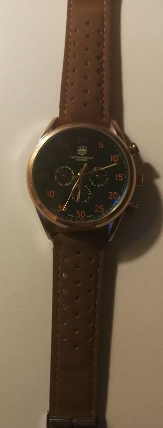 reloj tag heur carrera, alta calidad AAA