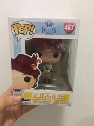 Muñeco Pop Mary Poppins
