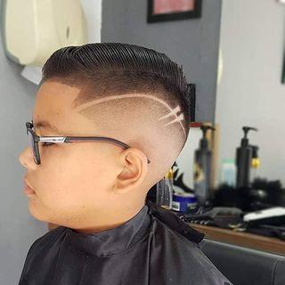busco barbero..