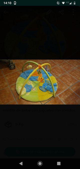 Pack ambarazada y bebé